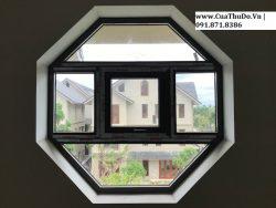 Mẫu cửa sổ nhôm Xingfa