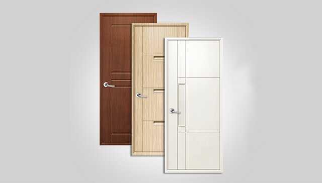 Mẫu cửa nhựa giả vân gỗ ABS Hàn Quốc luôn nằm trong Top sản phẩm ưa chuộng